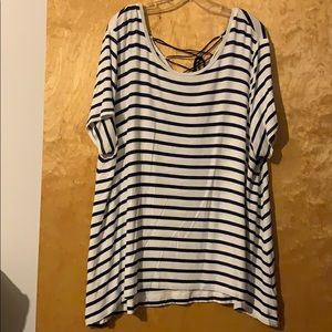 Old Navy Striped T-shirt